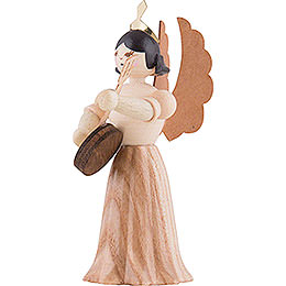 Angel with Banjo - 7 cm / 2.8 inch