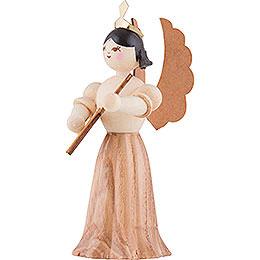 Angel with Balalaika - 7 cm / 2.8 inch