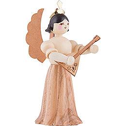 Engel mit Balalaika - 7 cm