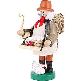 Smoker - Egg Salesman - 22 cm / 9 inch