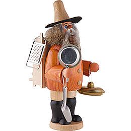 Smoker - Peddler - 26 cm / 10 inch