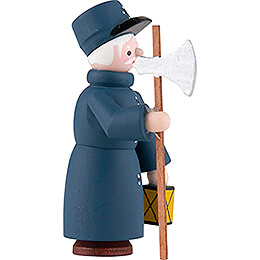 Thiel Figurine - Nightwatchman - coloured - 6,5 cm / 2.6 inch