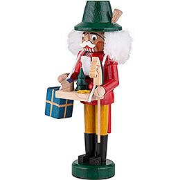 Nutcracker - Toy Salesman - 13,5 cm / 5.3 inch