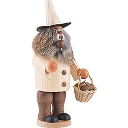 Smoker - Mushroom Picker - 20,5 cm / 8 inch