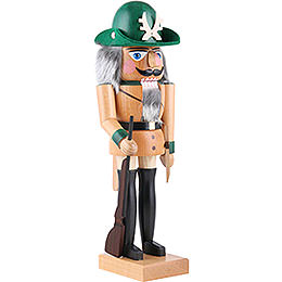 Nutcracker - Forest Ranger Natural - 37 cm / 14.5 inch