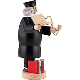 Räuchermännchen Advokat - 22 cm