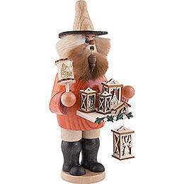 Smoker - Lantern Salesman - 25 cm / 10 inch