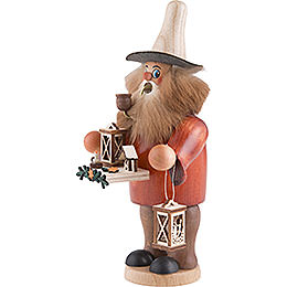 Smoker - Lantern Salesman - 20,5 cm / 8 inch
