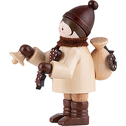 Thiel Figurine - Gingerbread Child - 5,5 cm / 2.2 inch