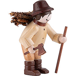 Thiel Figurine - Brushwood Man - natural - 5,5 cm / 2.2 inch