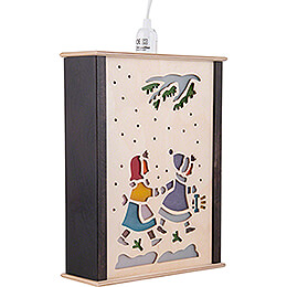 Window Lantern - Children - 27 cm / 10.6 inch