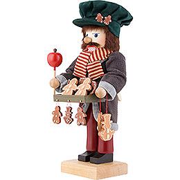 Nutcracker - Gingerbread Vendor - 44,5 cm / 18 inch - Limited Edition