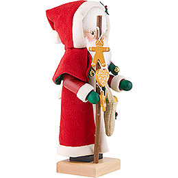 Nutcracker - St. Nick - Limited Edition - 46 cm / 18.1 inch