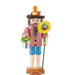 Nutcracker - The Summer - The Four Seasons - 48 cm / 19 inch