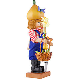 Nutcracker - The Spring - The Four Seasons - 53 cm / 21 inch
