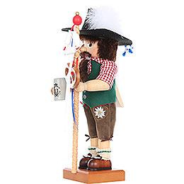 Nutcracker - Oktoberfestler - Limited - 48,5 cm / 19 inch
