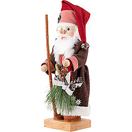 Nutcracker - Alpine Santa - Limited Edition - 46 cm / 18 inch