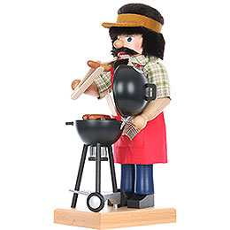 Nutcracker - BBQ King - Limited Edition - 44 cm / 17 inch