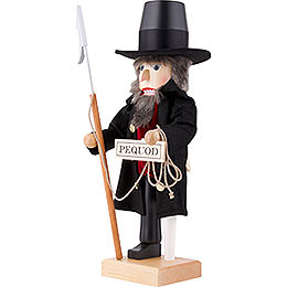 Nutcracker - Captain Ahab - Limited Edition - 49,5 cm / 19 inch