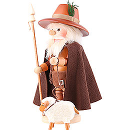 Nutcracker - Shepherd Natural Colors - 38,5 cm / 15 inch