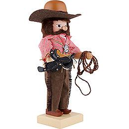 Nussknacker Cowboy - 47 cm