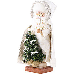 Nutcracker - Santa Claus with Pyramid - 45 cm / 17.7 inch