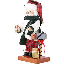 Nutcracker - Santa Scotsman - 46,5 cm / 18.3 inch