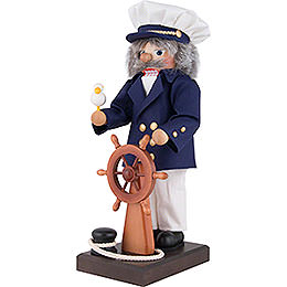 Nutcracker Captain - 45,5 cm / 18 inch