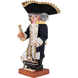 Nutcracker James Cook - 45 cm / 17.7 inch