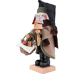 Nutcracker Santa Claus Forest Friend - 48,5 cm / 19.1 inch
