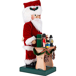 Nutcracker - Santa Present Table - 47 cm / 18.5 inch