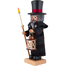 Nussknacker Lamplighter - 52 cm