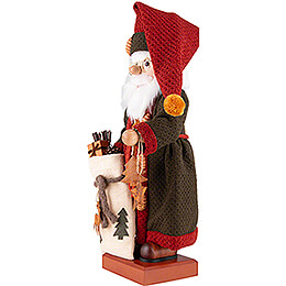 Nutcracker - Santa Claus Autumn Colors - 49,5 cm / 19.5 inch