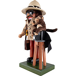 Nutcracker - Safari - 47,5 cm / 18.7 inch