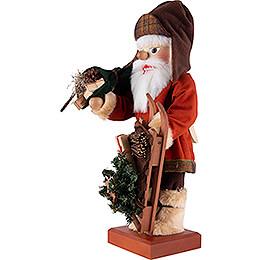 Nutcracker - Santa Sami - 45,5 cm / 17.9 inch