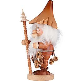 Smoker - Woodman - 32,5 cm / 13 inch