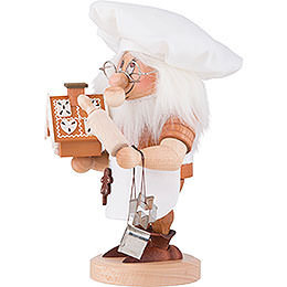Smoker - Gnome Sweety - 28,5 cm / 11 inch
