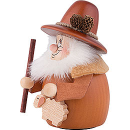 Teeter Gnome Shepherd Natural - 12 cm / 4.7 inch