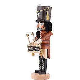 Nutcracker - Drummer Natural Colors - 43,0 cm / 17 inch