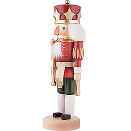 Nutcracker - King - 38 cm / 15 inch