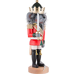 Nutcracker - Mouseking - 39,0 cm / 15 inch