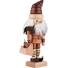 Nutcracker Elf Natural - 29 cm / 11.4 inch