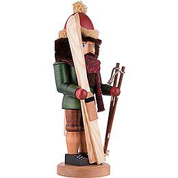 Nussknacker Skifahrer - 43 cm