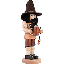Nutcracker Bavarian Natural - 43,5 cm / 17.1 inch