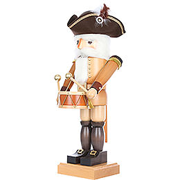 Nutcracker - Drummer Natural - 69,0 cm / 27.2 inch