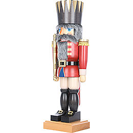 Nutcracker - King Red - 71,5 cm / 28 inch