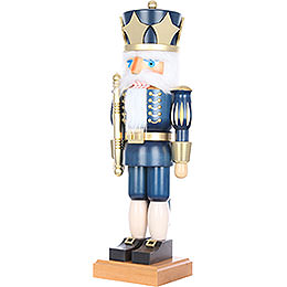 Nutcracker - King Blue - 73,0 cm / 28.7 inch