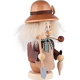 Smoker - Minignome Gardener - 14,5 cm / 5.7 inch