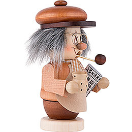 Smoker - Mini-Gnome Grandpa - 13,5 cm / 5.3 inch