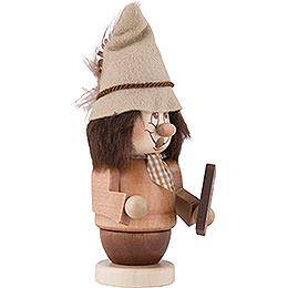 Smoker - Mini Gnome Hansel - 16,0 cm / 6.3 inch